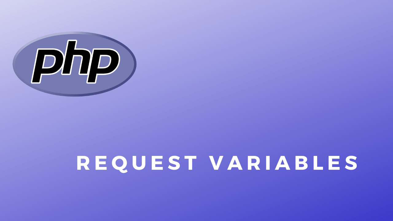 Code Snippets Request Variables